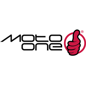 MOTO ONE EUROPE RETCTANGULAR LOGO