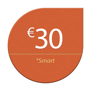 30€ Smart